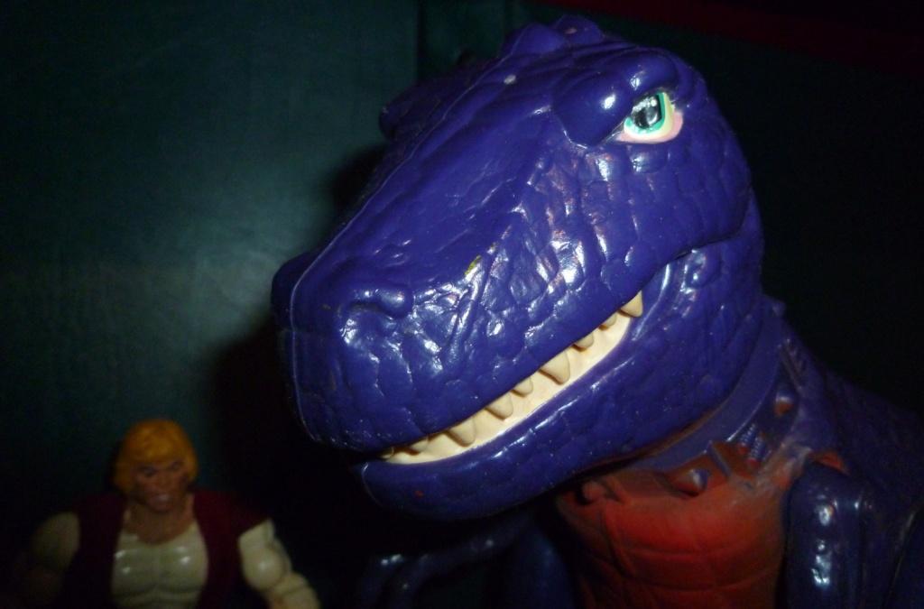My Dinosaur figure collection: MOTU Tyrantisaurus Rex! - Page 2 Tyrant13