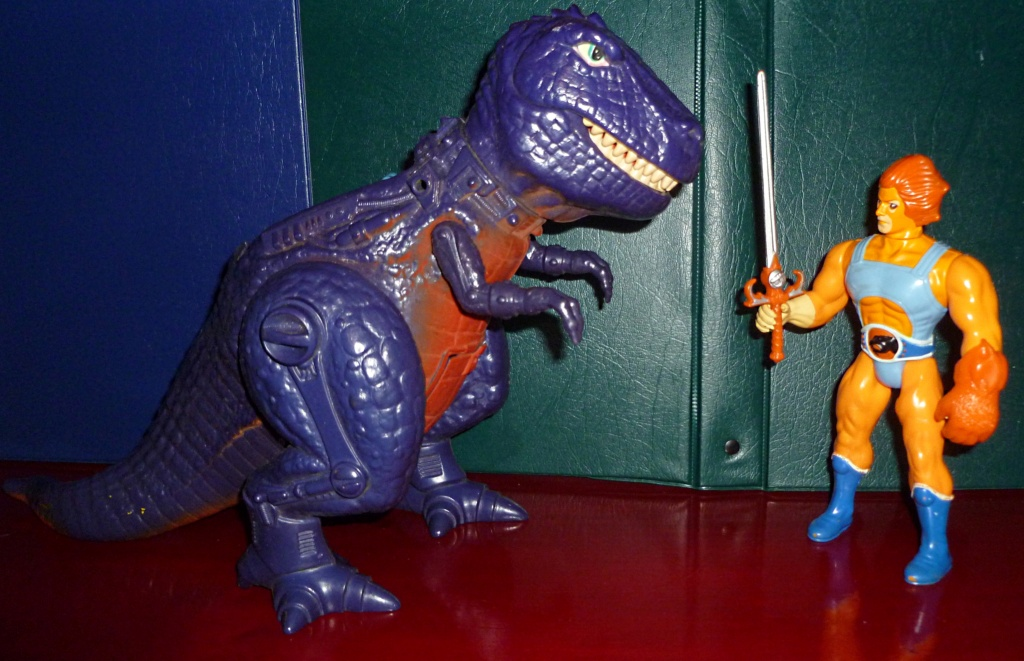 My VINTAGE Action Figure Collection: Gabara, The Mummy's Curse & More! - Page 5 Tyrant14