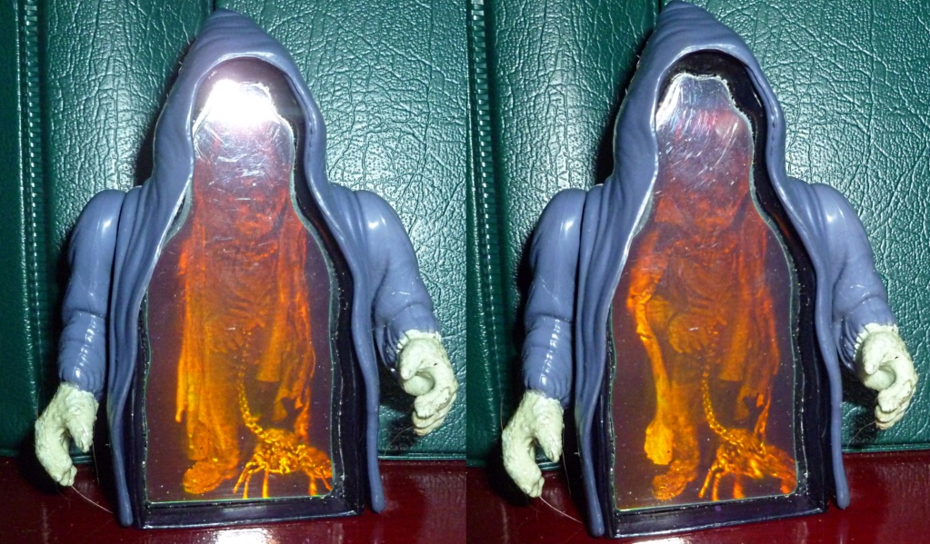 My VINTAGE Action Figure Collection: Gabara, The Mummy's Curse & More! - Page 2 Vamp-p11