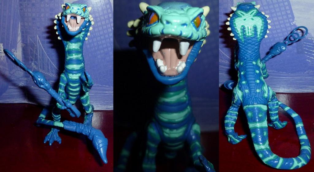 My Video Game Figures & Strategy Guides: Super Godzilla & Predator Games! Vertig13