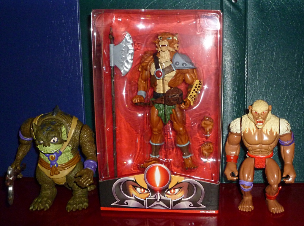 My VINTAGE Action Figure Collection: Gabara, The Mummy's Curse & More! - Page 5 Villia10