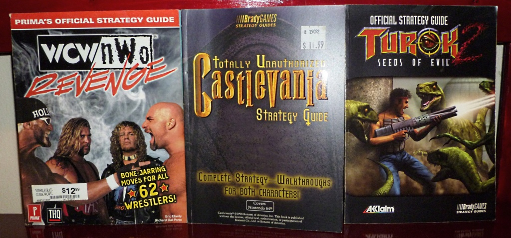 My Video Game Figures & Strategy Guides: PRIMAGEN! Wcw-cv10
