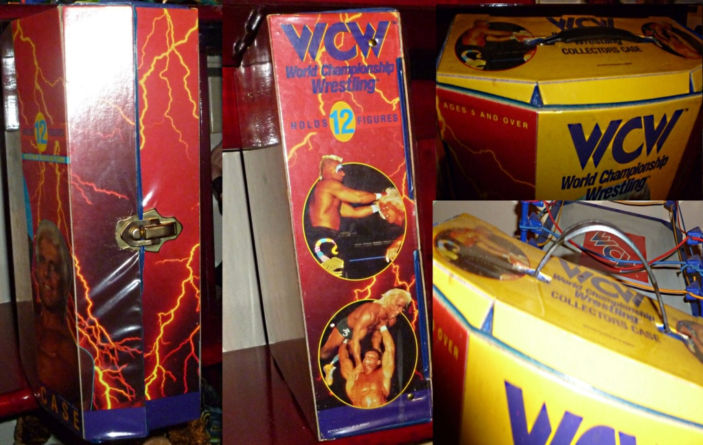 My Vintage Wrestling Collection: WCW OSTM Cage Update! Wcw_ga12