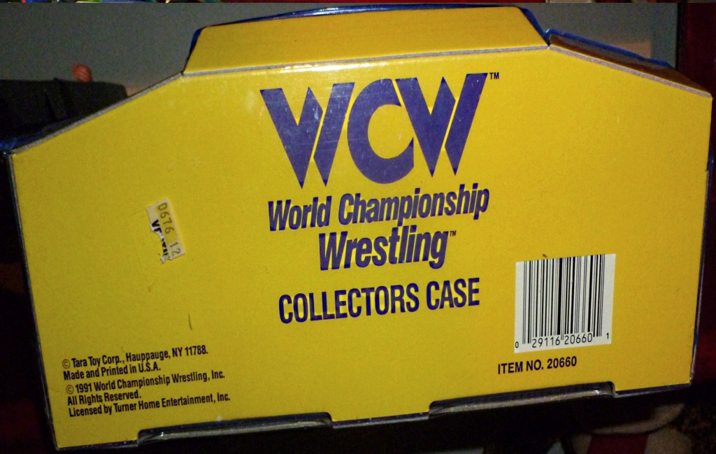 My Vintage Wrestling Collection: WCW OSTM Cage Update! Wcw_ga14