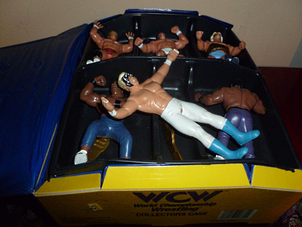My Vintage Wrestling Collection: WCW OSTM Cage Update! Wcw_ga15