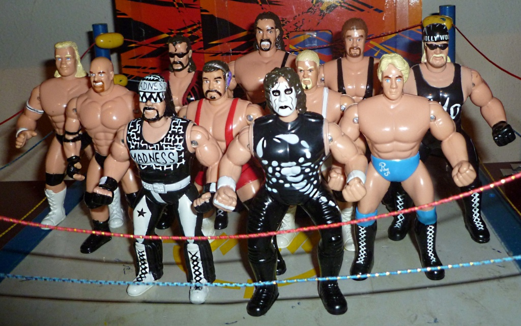 My Vintage Wrestling Collection: WCW OSTM Cage Update! - Page 2 Wcw_sm10