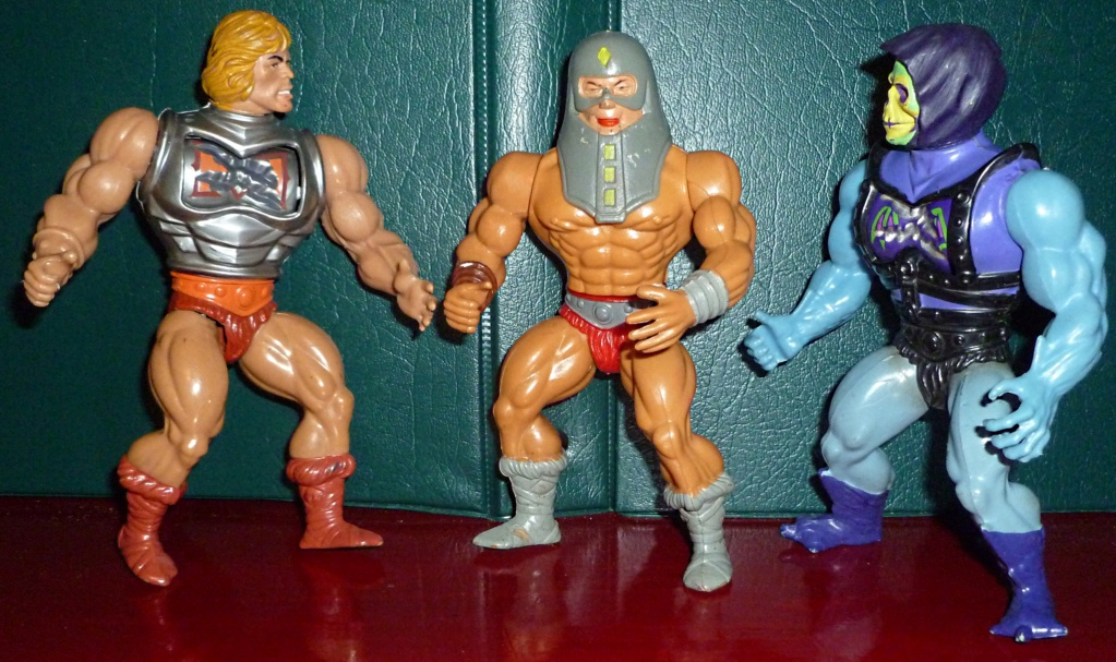 My VINTAGE Action Figure Collection: Gabara, The Mummy's Curse & More! - Page 4 Weapon11