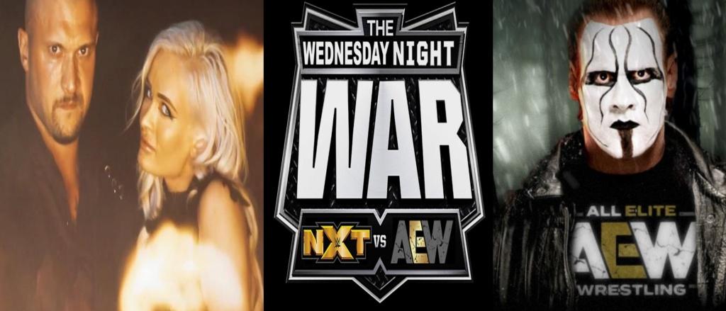 Wrestling: The Wednesday Night War - NXT vs AEW! Wnw_210