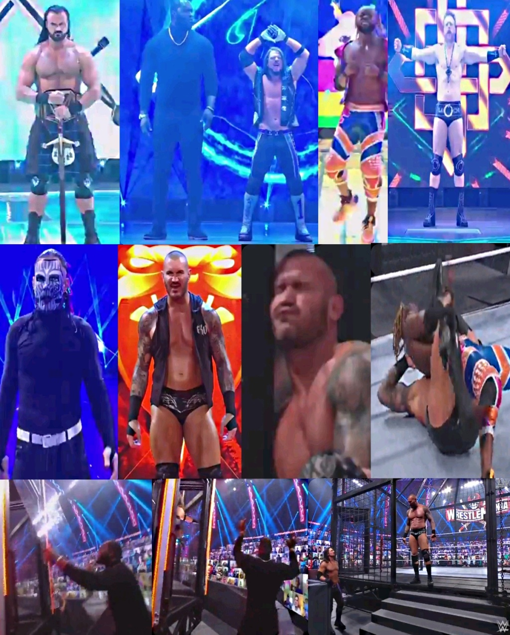Official Wrestling PPV Topics: WWE Extreme Rules Results! - Page 2 Wwe_el23