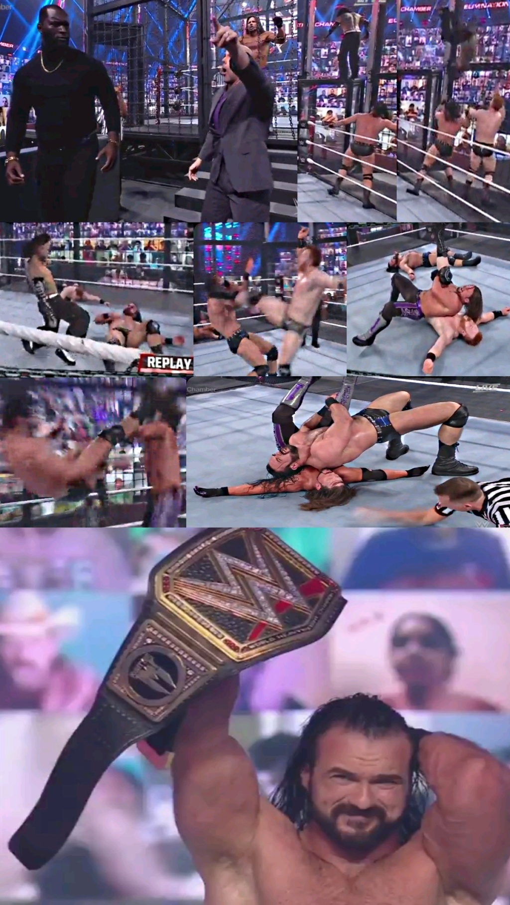 Official Wrestling PPV Topics: WWE Extreme Rules Results! - Page 2 Wwe_el25