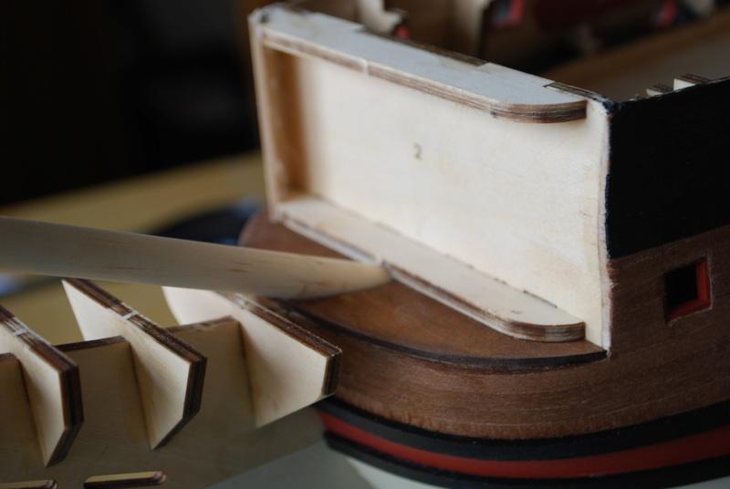 Darwins Beagle's Baubericht der Sovereign of the Seas von DeAgostini - Seite 2 Dsc_1162