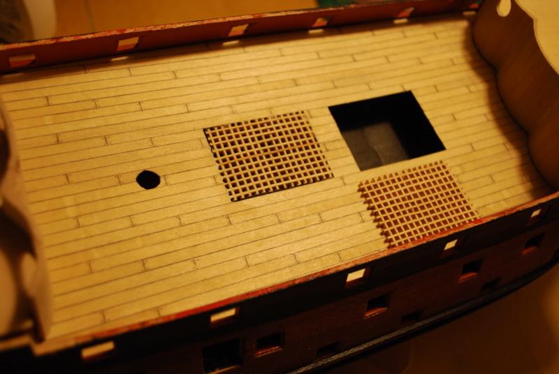 Darwins Beagle's Baubericht der Sovereign of the Seas von DeAgostini - Seite 2 Dsc_1199