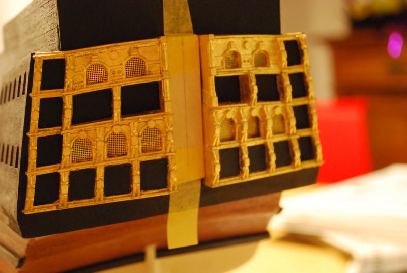 Darwins Beagle's Baubericht der Sovereign of the Seas von DeAgostini - Seite 2 Dsc_1229
