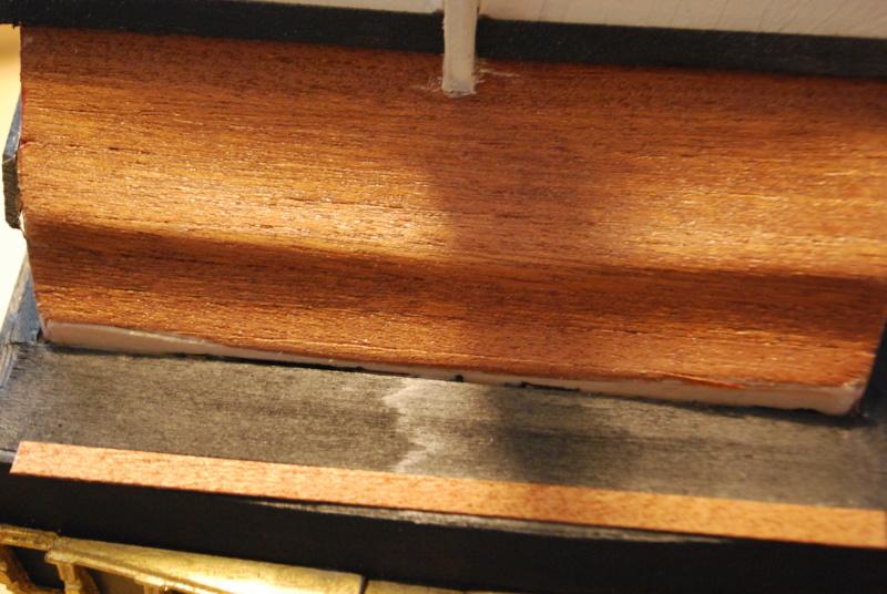 Darwins Beagle's Baubericht der Sovereign of the Seas von DeAgostini - Seite 2 Dsc_1237