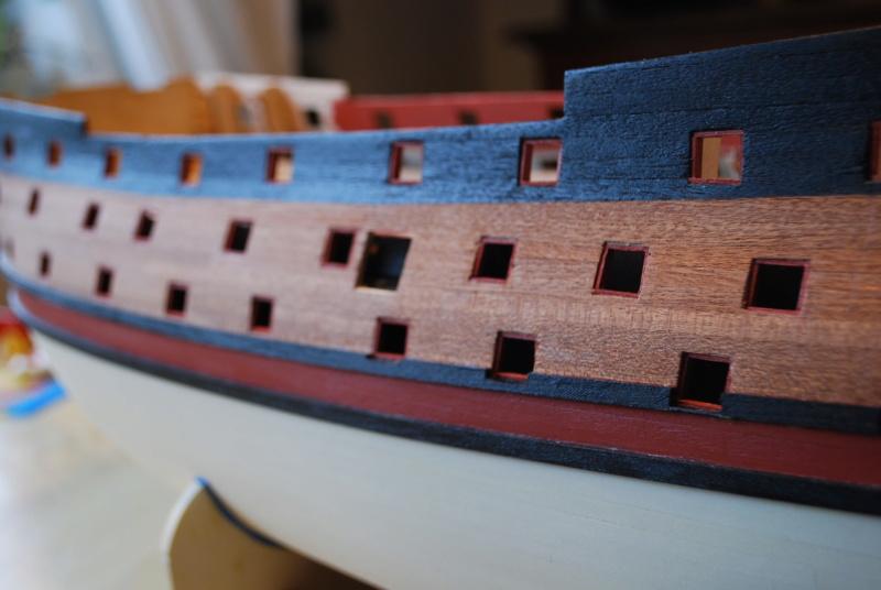 Darwins Beagle's Baubericht der Sovereign of the Seas von DeAgostini - Seite 2 Dsc_1438