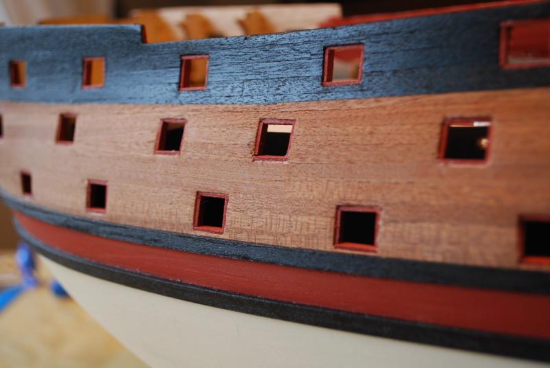 Darwins Beagle's Baubericht der Sovereign of the Seas von DeAgostini - Seite 2 Dsc_1439