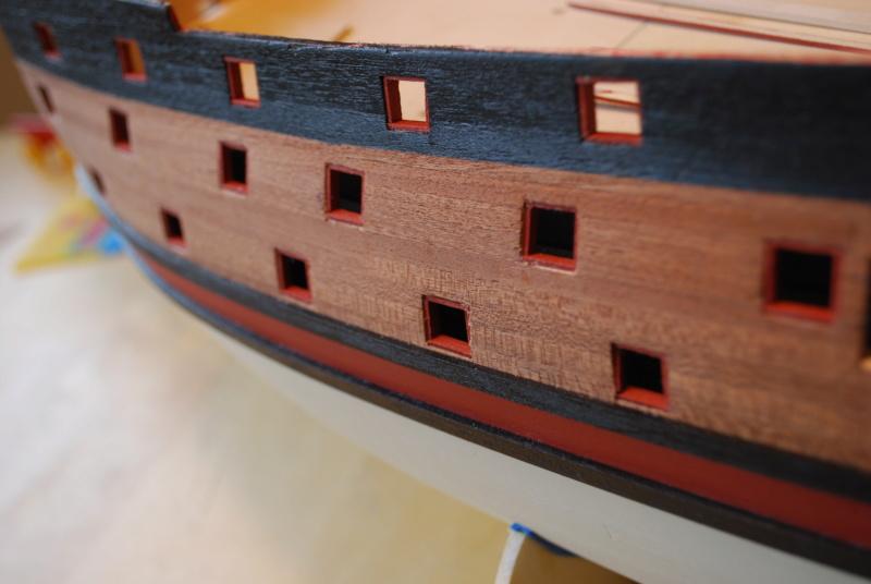 Darwins Beagle's Baubericht der Sovereign of the Seas von DeAgostini - Seite 2 Dsc_1442