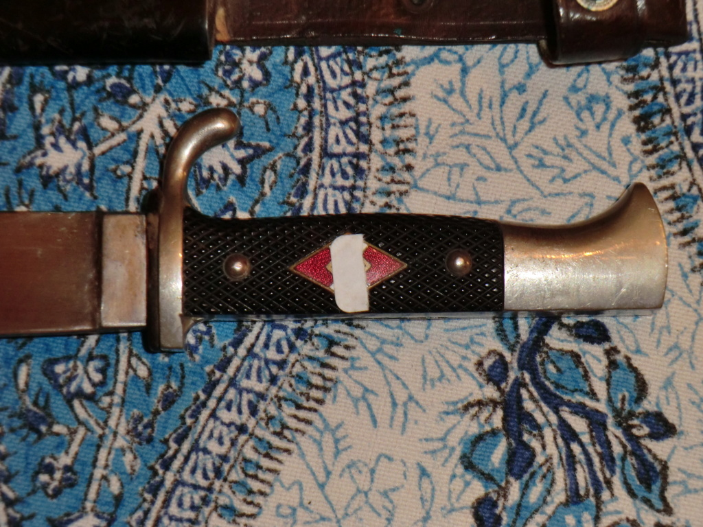 Couteau Jeunesse Hitlérienne Cimg3711