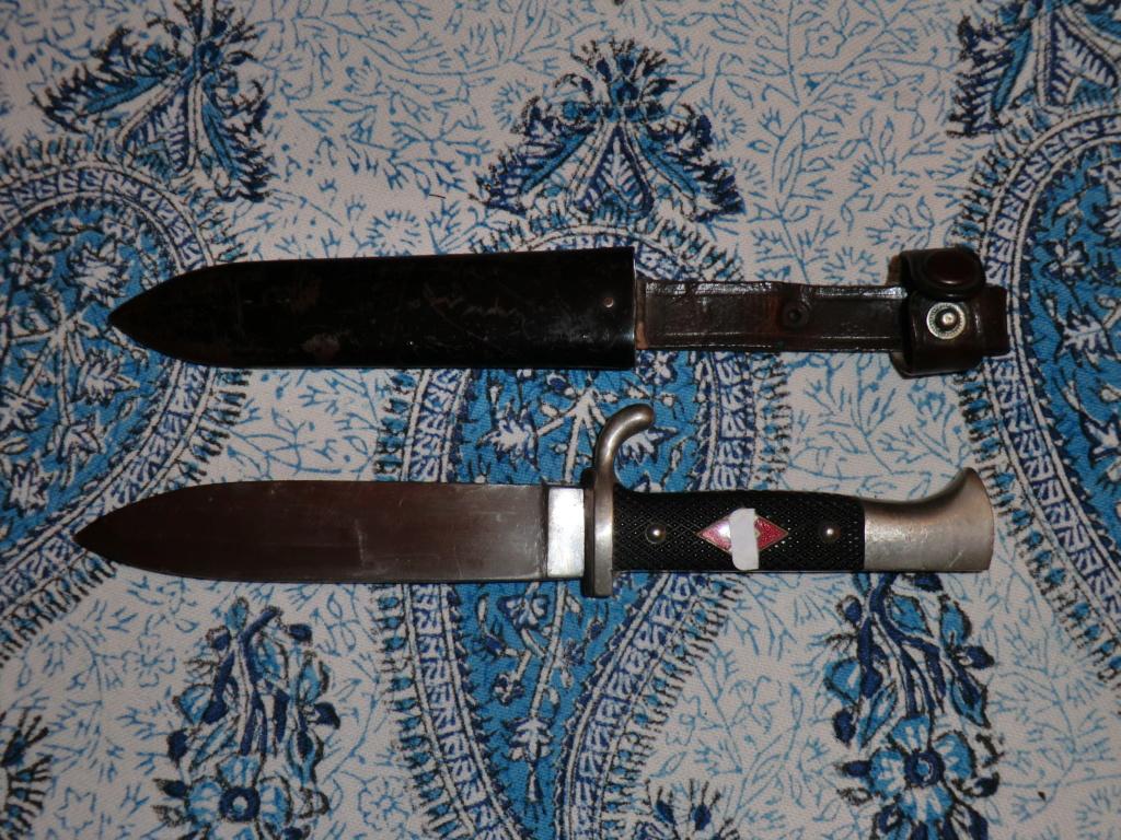 Couteau Jeunesse Hitlérienne Cimg3712