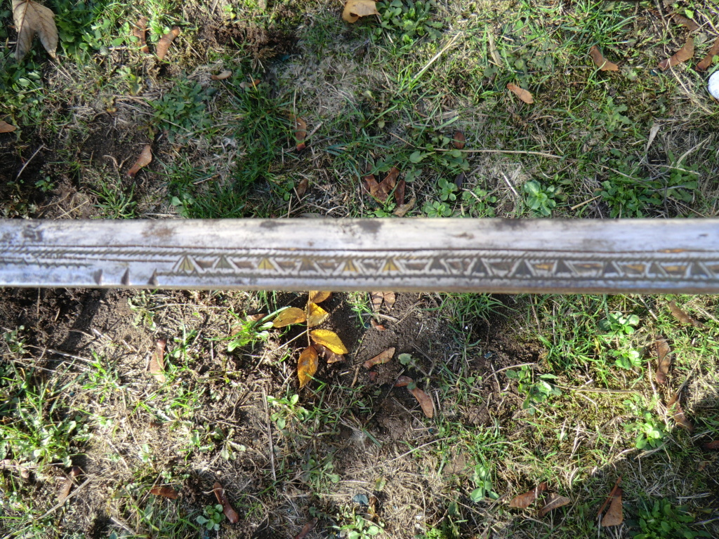 Epée flissa kabyle Cimg3834