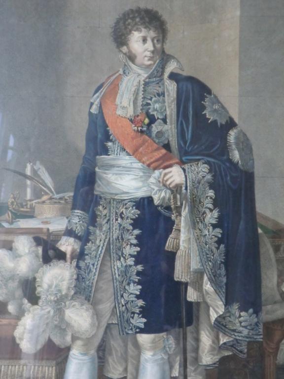 Duc de Feltre et ceinturon 1845 de grande tenue Cimg4051