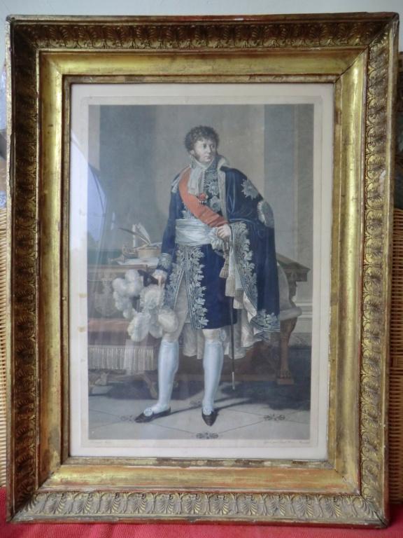 Duc de Feltre et ceinturon 1845 de grande tenue Cimg4052