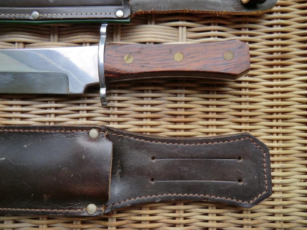 2 couteaux de chasse type Bowie Cimg4317