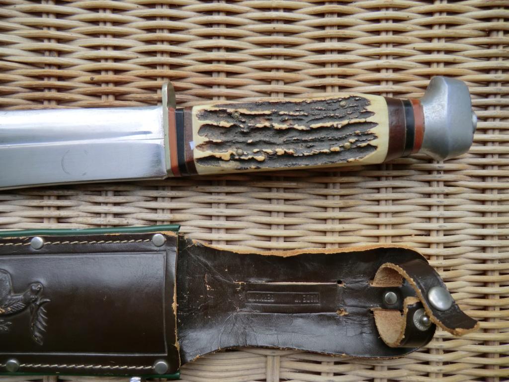 2 couteaux de chasse type Bowie Cimg4318