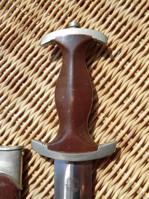 Dernière rentrée de l'été (dague SA) Cimg4534