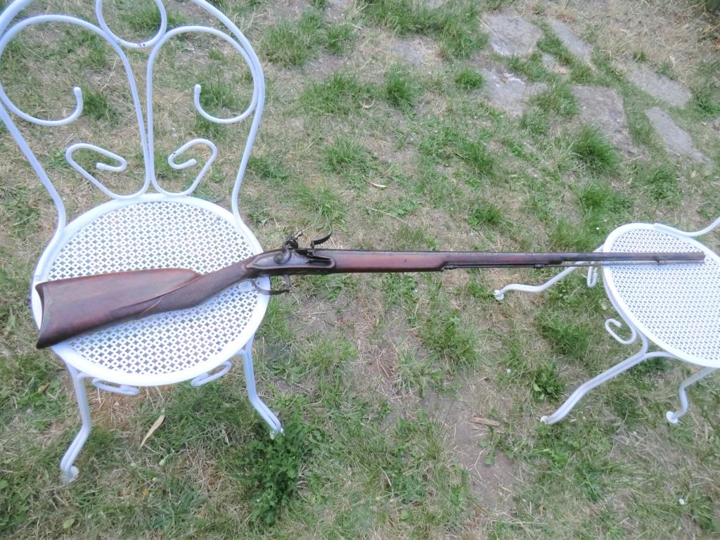 Fusil de chasse 18ème siècle Cimg5626