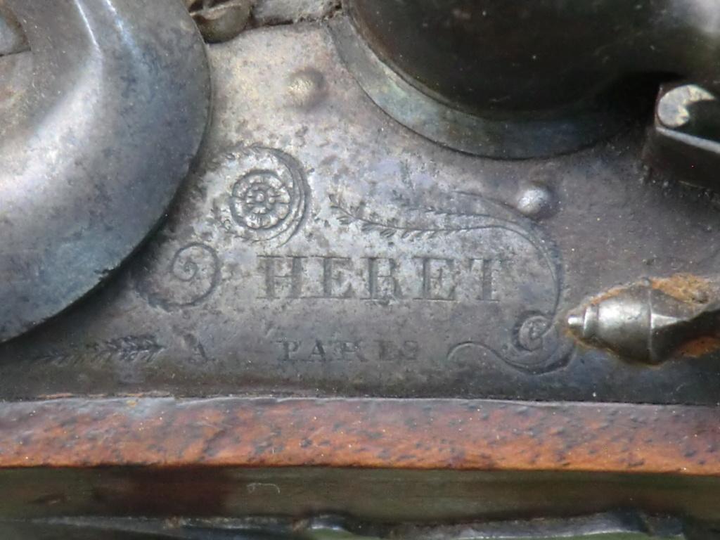 Fusil de chasse 18ème siècle Cimg5628