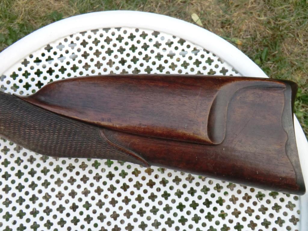 Fusil de chasse 18ème siècle Cimg5632