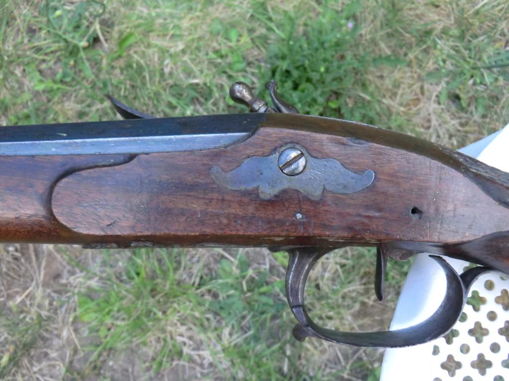 Fusil de chasse 18ème siècle Cimg5634