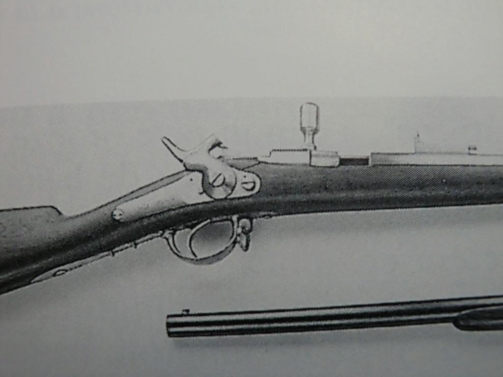 Mle 1842 à chargement par la culasse  Cimg5933