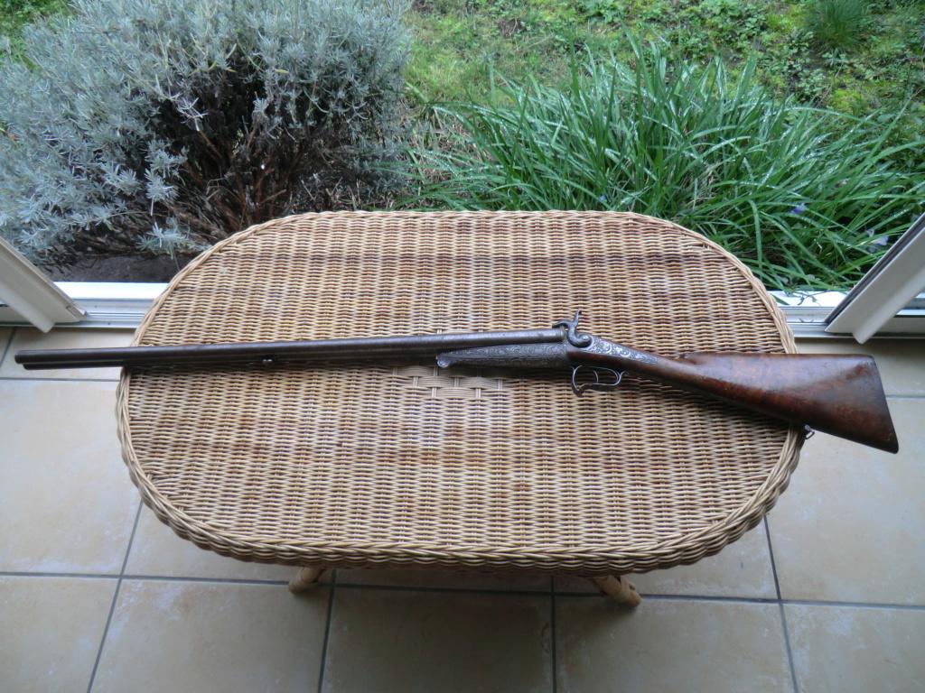 Le Page, baionnette scie et épée Cimg7022