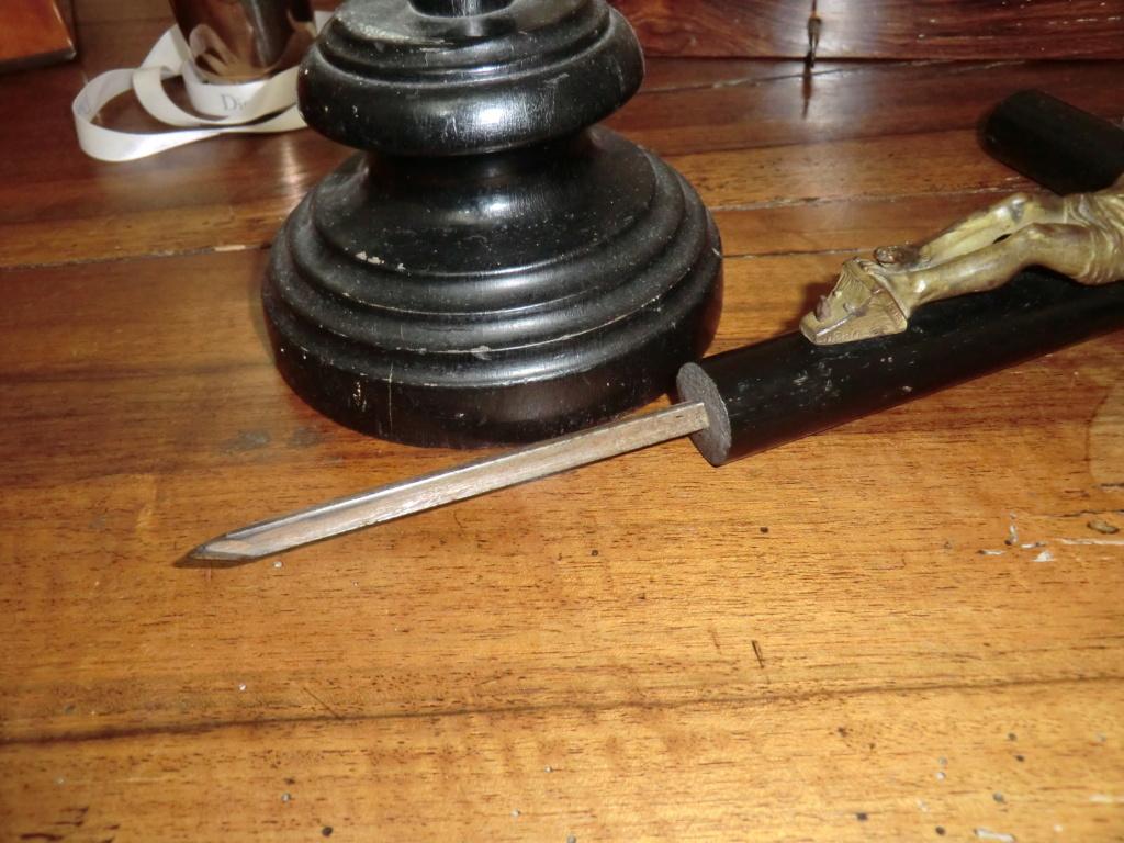 Canne-épée et petite curiosité Cimg7816