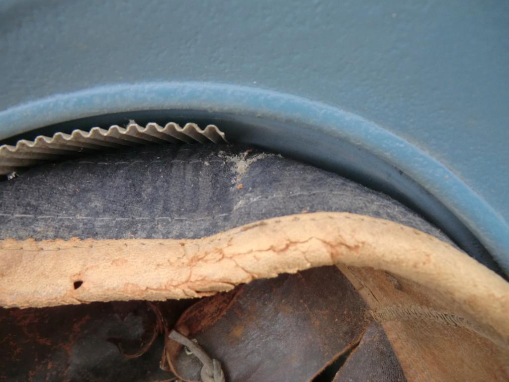 Casque Adrian 1915, coiffe interieure à déterminer Cimg7913