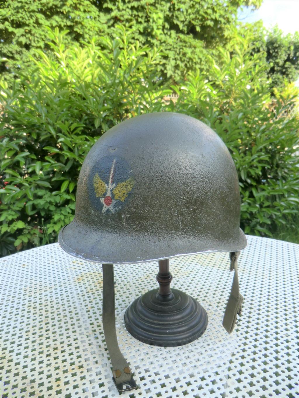 Casque USM1 1942 pattes fixes Cimg8726