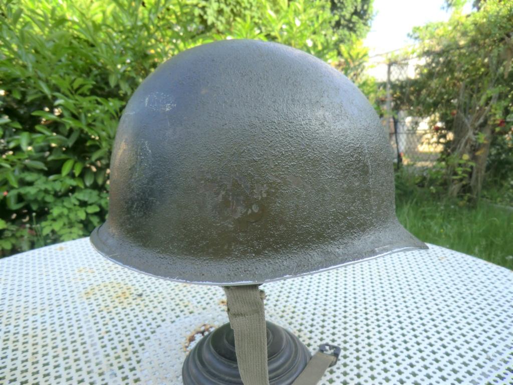 Casque USM1 1942 pattes fixes Cimg8727