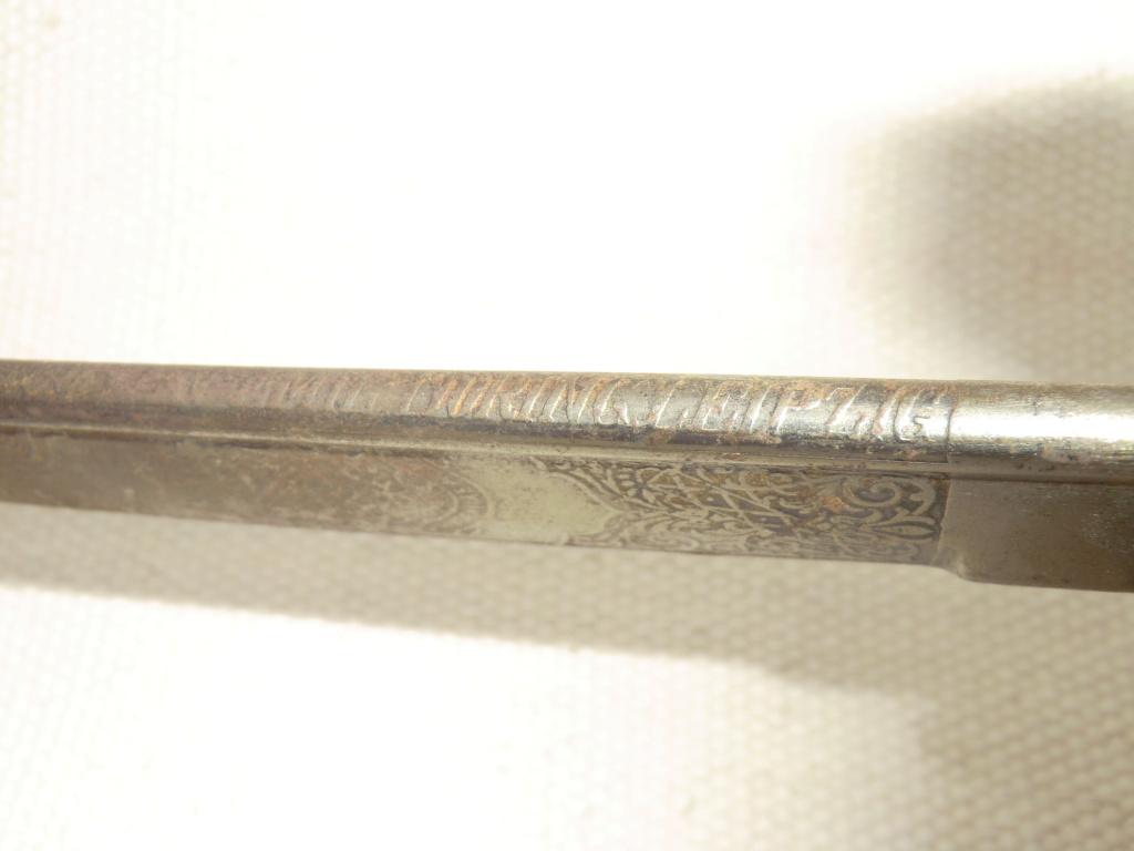 Sabre allemand saxon Cimg8939