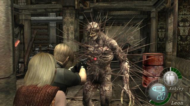10 лучших игр серии Resident Evil 1010