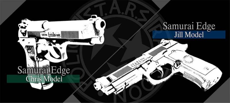 Разные версии ремейка Resident Evil 2 10210