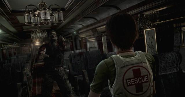 10 лучших игр серии Resident Evil 111