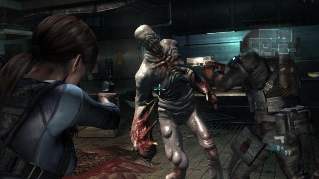 10 лучших игр серии Resident Evil 1110