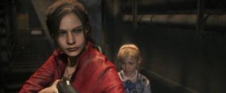GameMAG.ru про Resident Evil 2 на TGS 2018 112