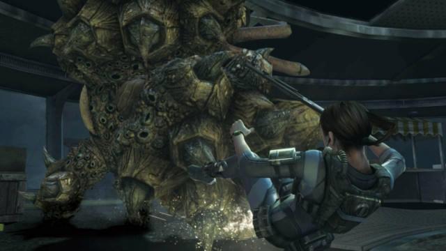 10 лучших игр серии Resident Evil 1210
