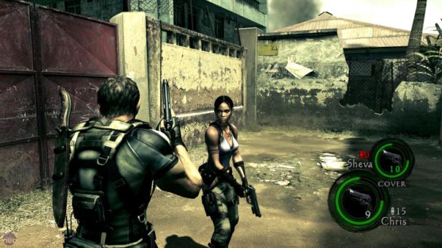 10 лучших игр серии Resident Evil 1310