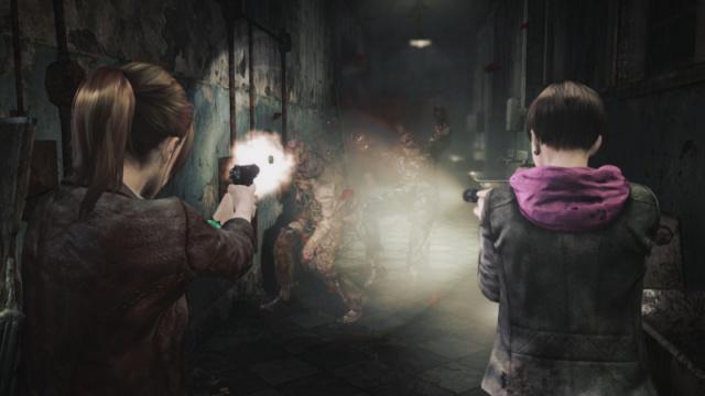 10 лучших игр серии Resident Evil 1510