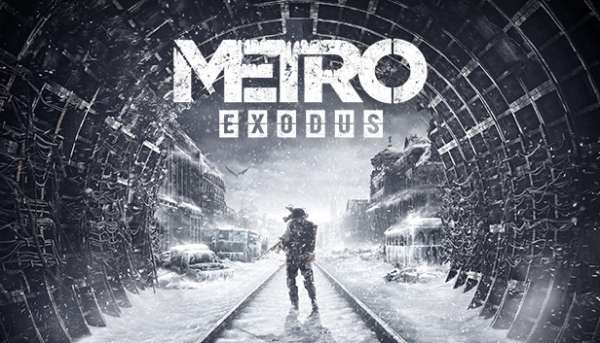 Прохождение Metro Exodus [Метро Исход] 15481010