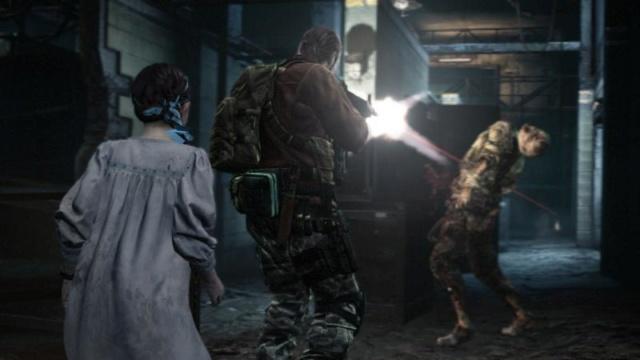 10 лучших игр серии Resident Evil 1610